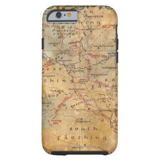 THE SHIRE™ TOUGH iPhone 6 CASE