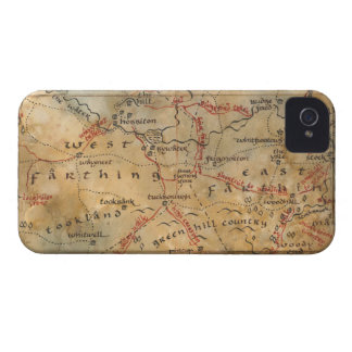 THE SHIRE™ iPhone 4 COVER