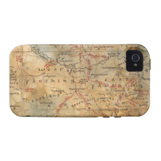 THE SHIRE™ Case-Mate iPhone 4 COVER