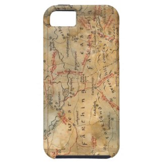 The Shire iPhone 5 Cases