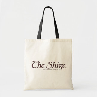 THE SHIRE™ Name Solid Budget Tote Bag