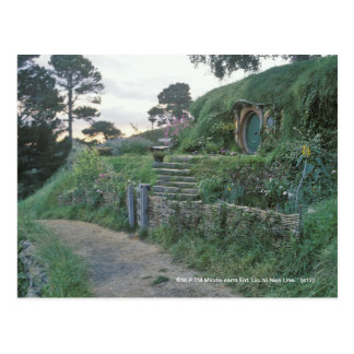 THE SHIRE™ POSTCARD
