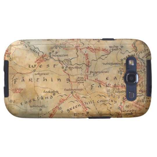 THE SHIRE™ SAMSUNG GALAXY S3 COVER
