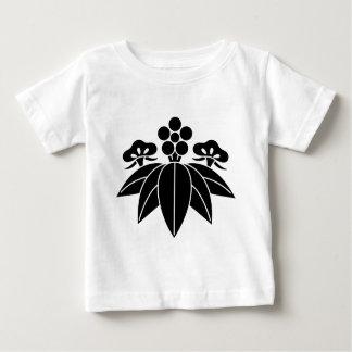 The Shochiku Co., Ltd. plum autumn bellflower Tshirt