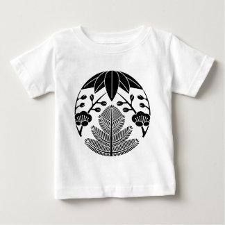 The Shochiku Co., Ltd. plum T-shirt