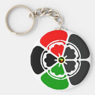 The Shogun of Harlem IV Basic Round Button Keychain