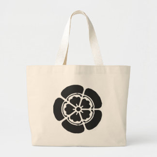 The Shogun of Harlem Large Tote Bag