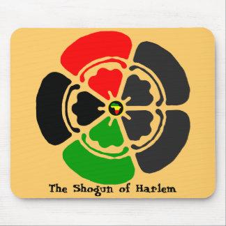 The Shogun of Harlem Mouse Pad
