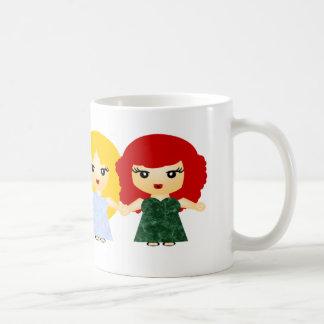 The Shoop Shoops Coffee Mug
