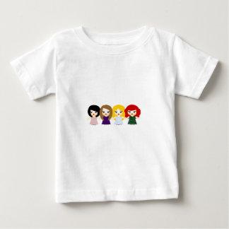The Shoop Shoops Tee Shirt