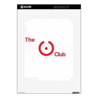 The-Shooting-Club-Logo-White.png Skins For iPad 2