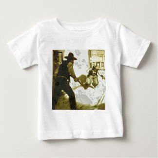 the Shootout Baby T-Shirt