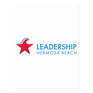 The Shop - Leadership Hermosa Beach Postcard