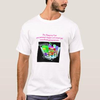 The Shopping Czar T-Shirt