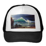 The Shore of the Turquoise Sea Hats