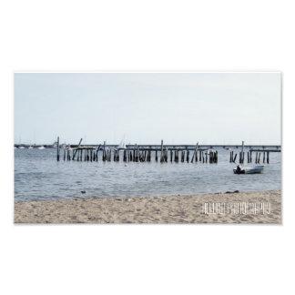 The Shore Photo Art