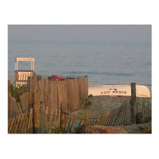 The Shore Postcard