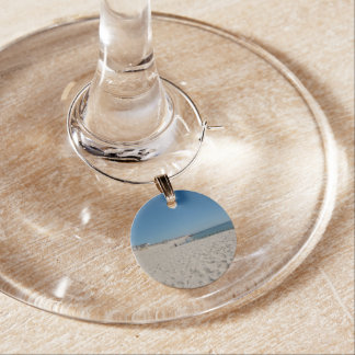The Shore Wine Charms
