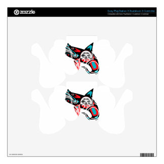 THE SHORES EEHOLD DECAL FOR PS3 CONTROLLER
