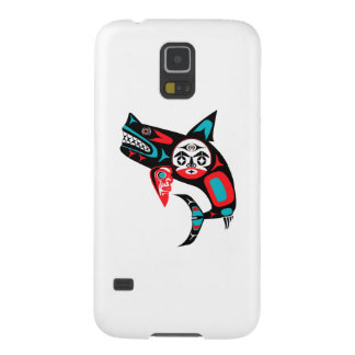 THE SHORES EEHOLD GALAXY S5 COVER