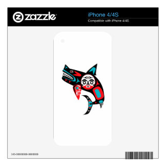 THE SHORES EEHOLD iPhone 4 SKINS