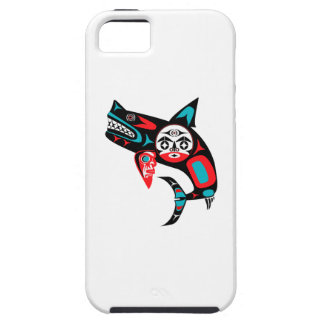 THE SHORES EEHOLD iPhone SE/5/5s CASE