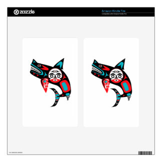 THE SHORES EEHOLD SKINS FOR KINDLE FIRE