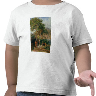 The Shores of Lake Lecco Tees