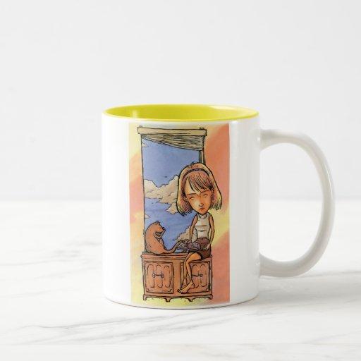 The Short Rains Mug
