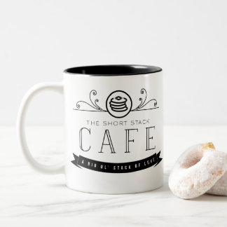 The Short Stack Mug