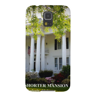 THE SHORTER MANSION - EUFAULA, ALABAMA CASE FOR GALAXY S5