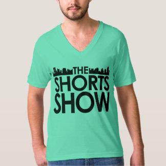 The Shorts Show MINT T-Shirt
