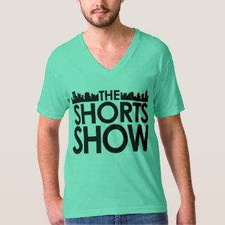 The Shorts Show MINT Tee Shirt