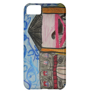 The Show Horse iPhone 5C Covers
