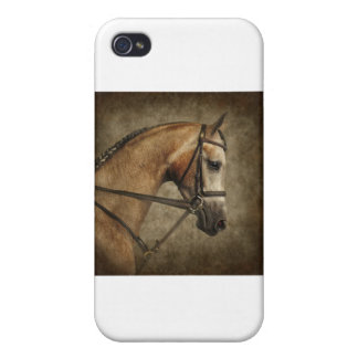 The Show Horse iPhone 4/4S Cases