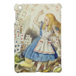 The Shower of Cards iPad Mini Cases