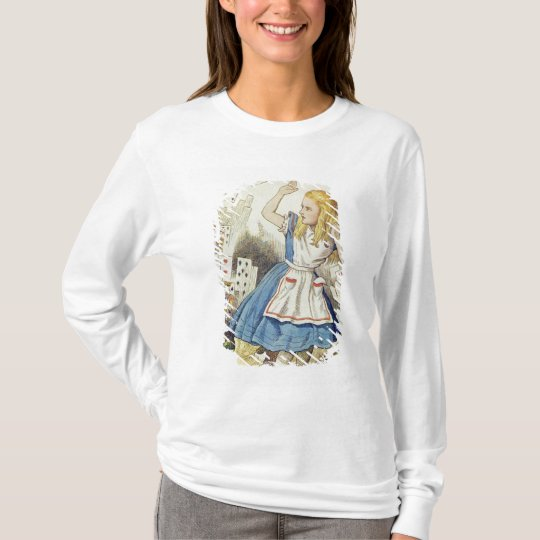 The Shower of Cards T-Shirt