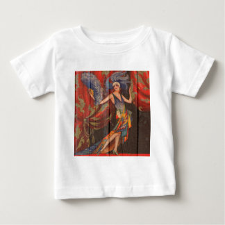 The Showgirl Baby T-Shirt