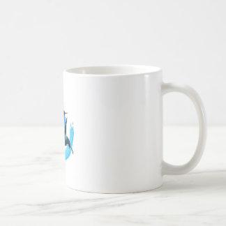 THE SHOWS ON COFFEE MUG