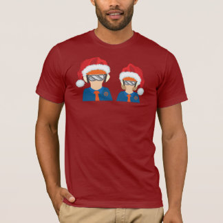 The Shredders Holiday T-Shirt