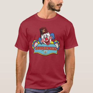 The Shrine Clown T-Shirt