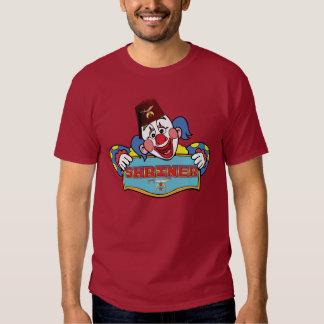 The Shrine Clown T-shirts