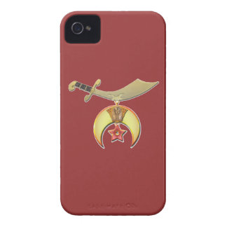 The Shriner iPhone 4 Cover
