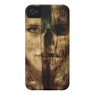 The Shroud iPhone 4 Case-Mate Cases