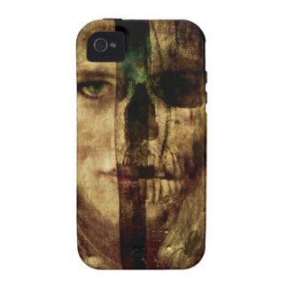 The Shroud iPhone 4 Covers