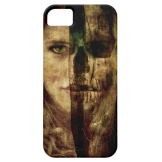 The Shroud iPhone 5 Cover