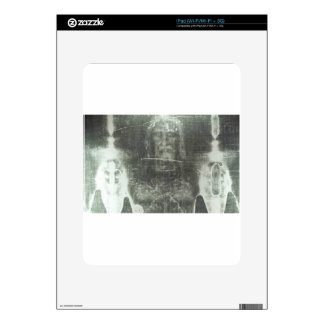 The Shroud Of Turin Skin For The iPad