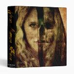 The Shroud Vinyl Binder