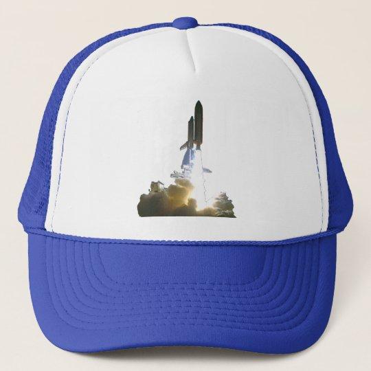 The Shuttle. Trucker Hat