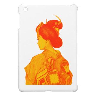 THE SHY GEISHA iPad MINI CASES